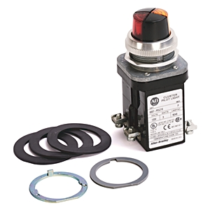 800T-PCL216XGXA AB PILOT LIGHT 120VAC