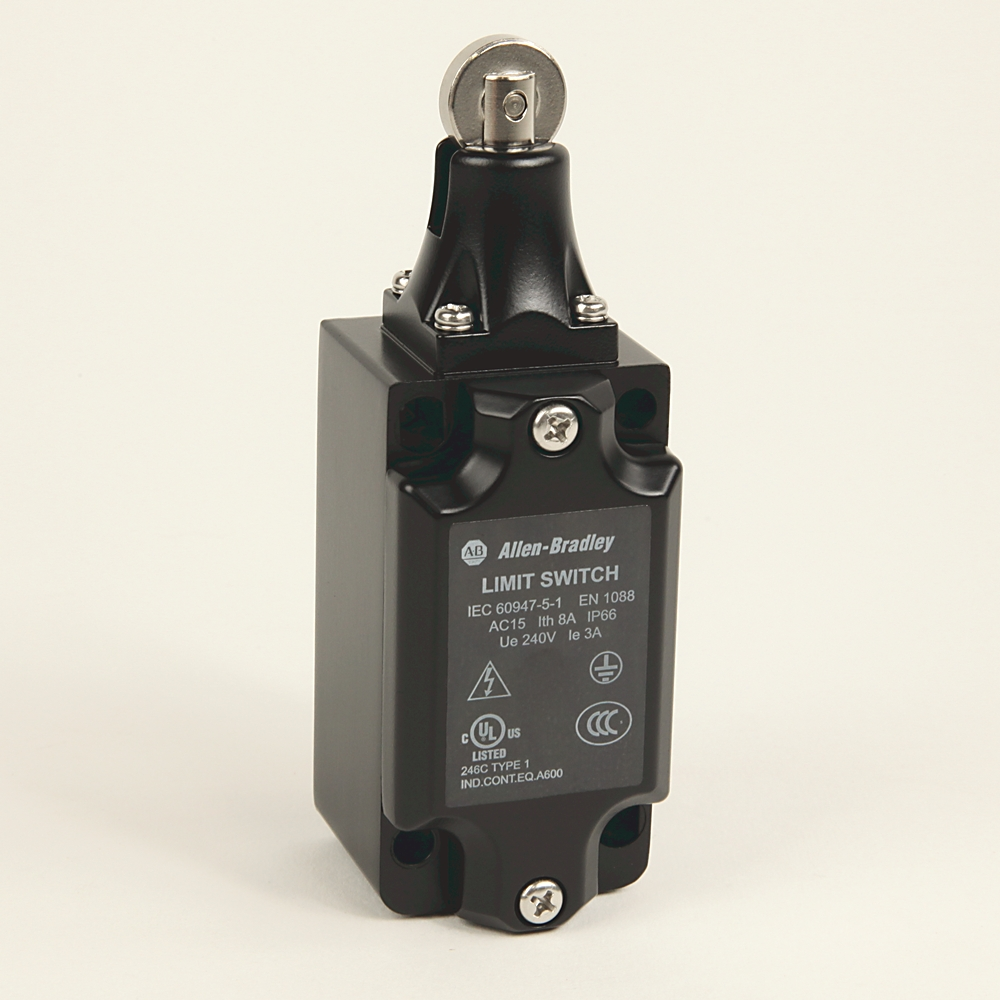 802K-MRPB22E AB 802K LIMIT SWITCH 88495167403