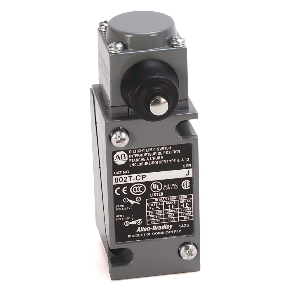 Allen Bradley 802T-CP1