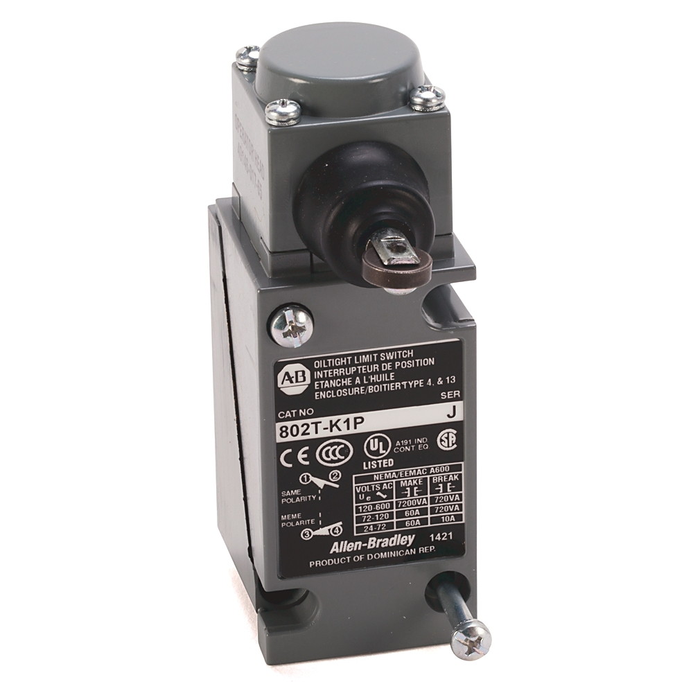 802T-K1TPD AB DIRECT ACTION -4 CIRCUIT 61132083700