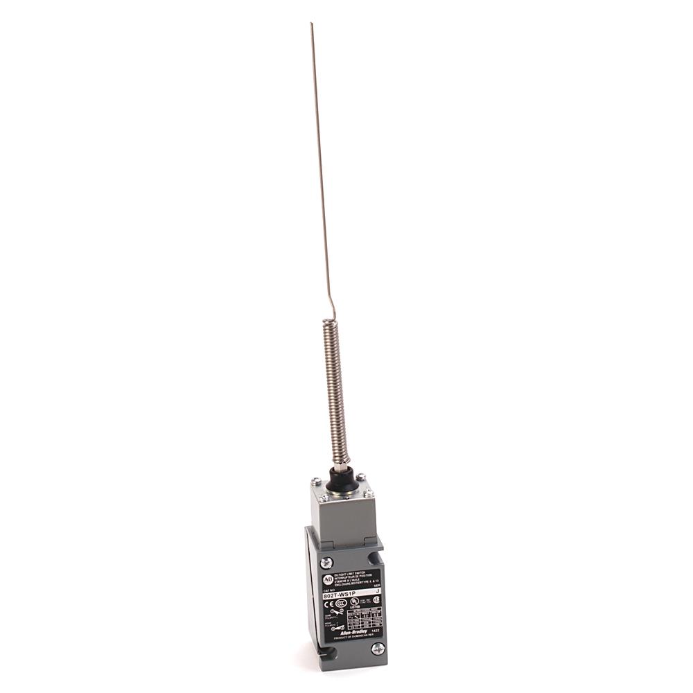 802T-WS1P AB WOBBLE STICK LIM SW