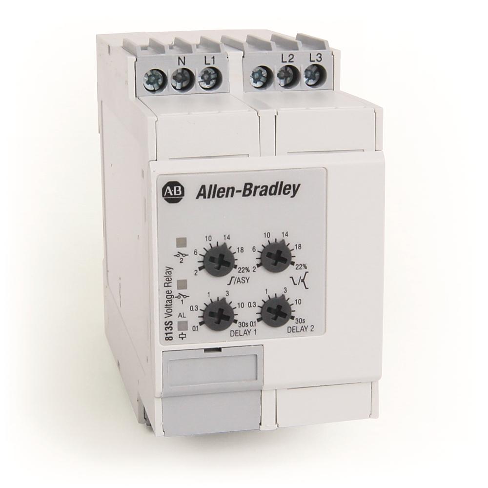 Allen Bradley 813S-V3-480V