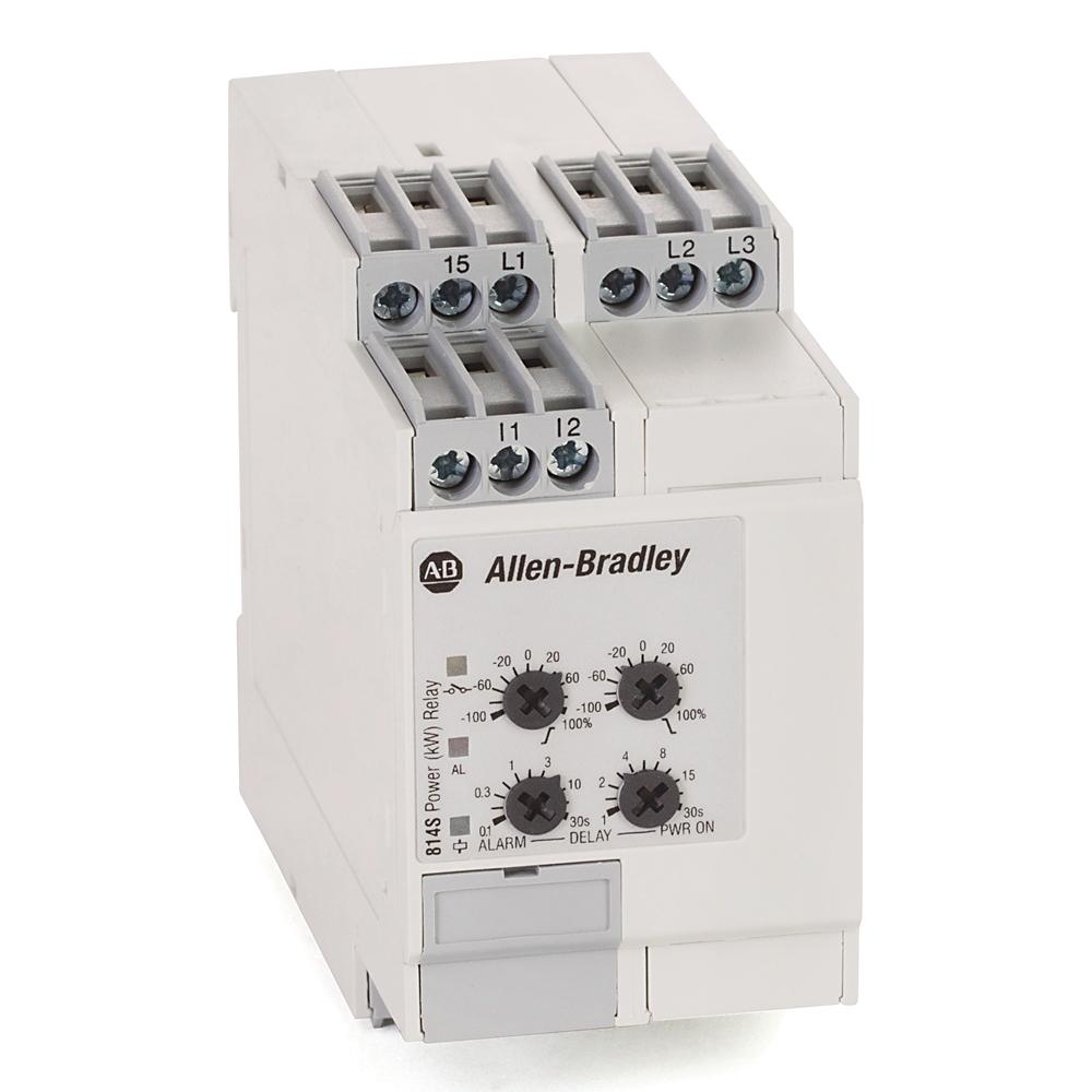 Allen Bradley 814S-W3-480V-10A