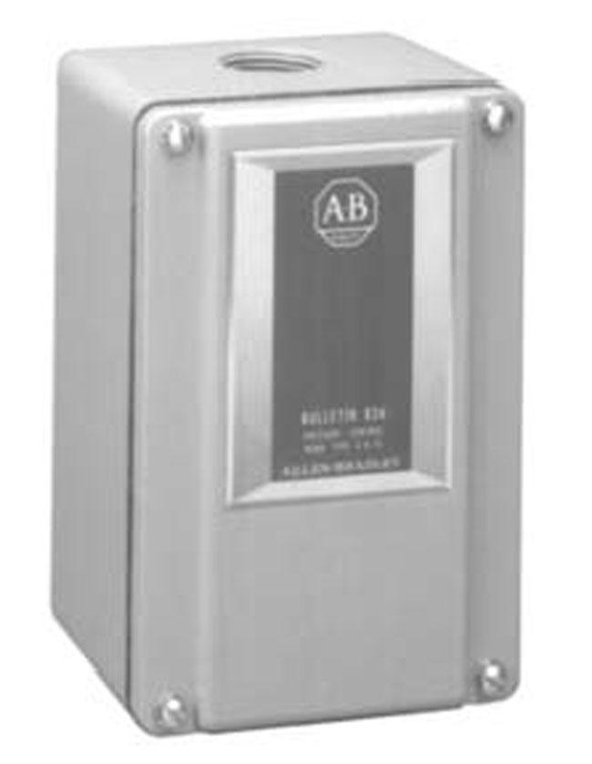 Allen Bradley 836-A4J