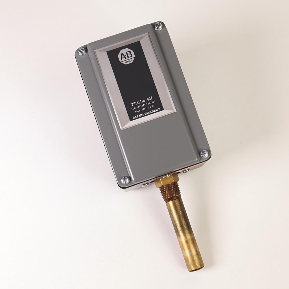 837-V3J AB SWITCH,TEMPERATURE 600V AC MAX 5 AMP MAX 78118090258