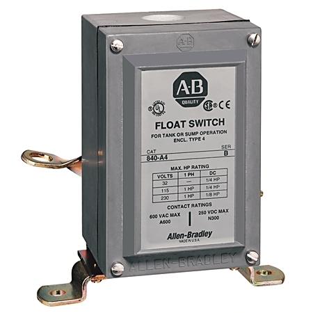 Allen Bradley 840-A1