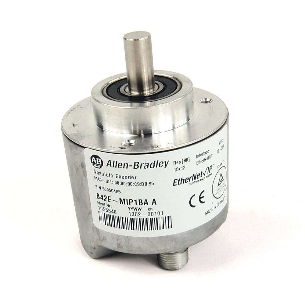 A-B 842E-MIP13BA Ethernet/IP Encode
