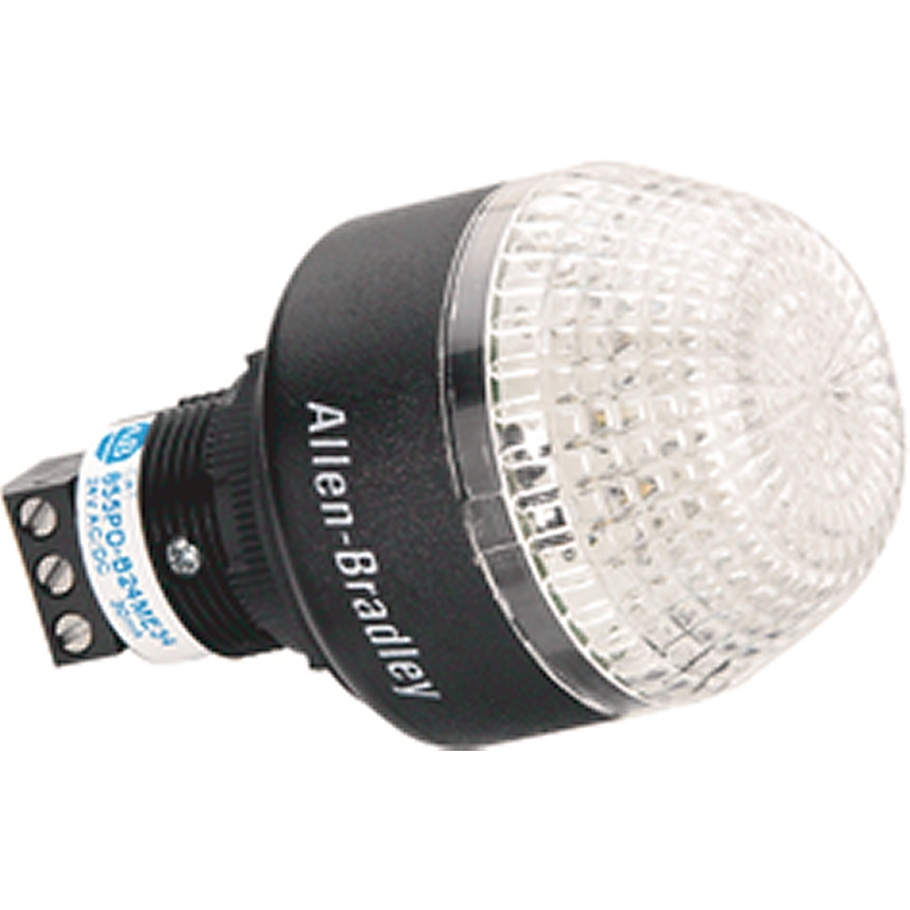 855PD-B24MEC1622 AB SOUND-LED PANEL ALARM 66207409294
