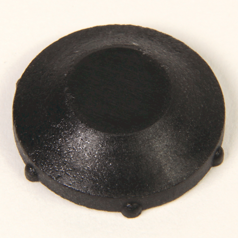 871A-KP18 AB END CAP FOR 18MM PROX