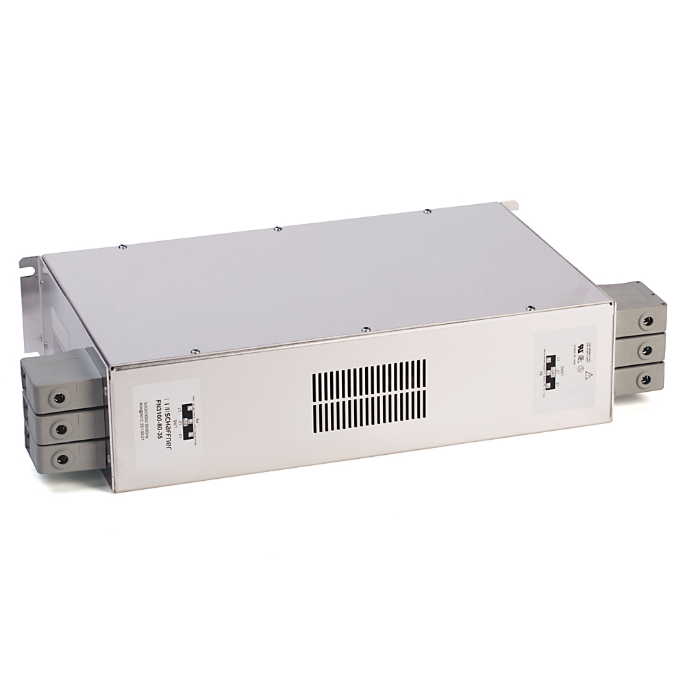 Allen Bradley 8720MC-RFI80