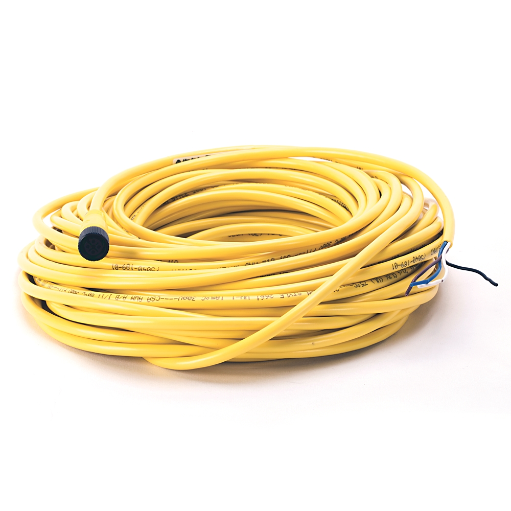 Allen-Bradley,889D-F4AC-20,889 DC Micro Cable