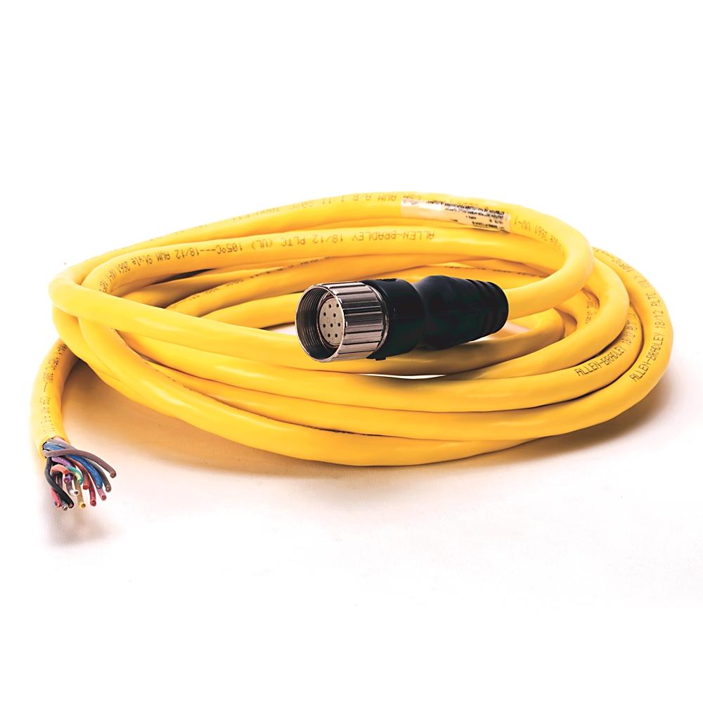 AB-S 889M-F12AHMU-5 889 M23 Cable