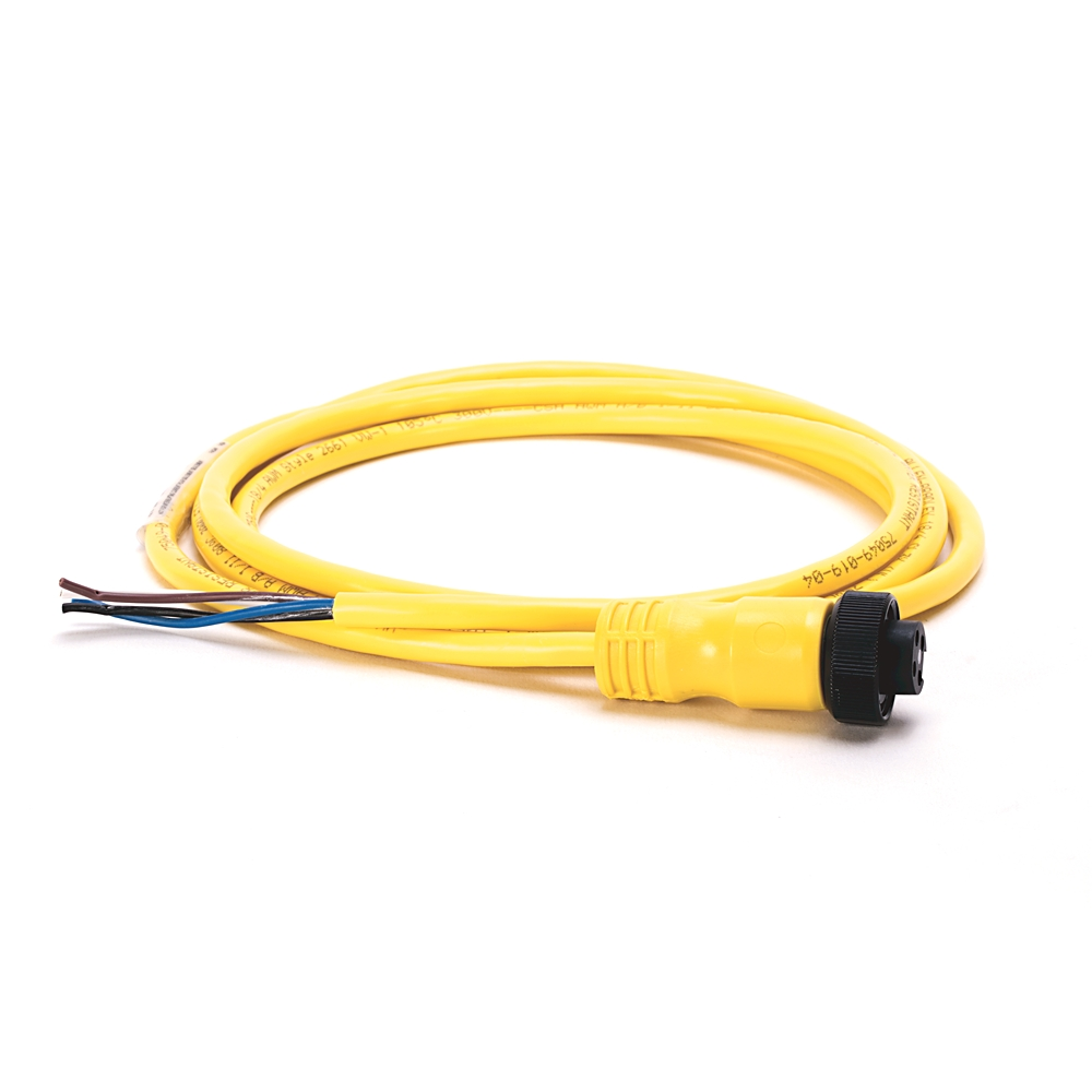 Allen-Bradley 889N-F4AEA-12F Miniature Cable