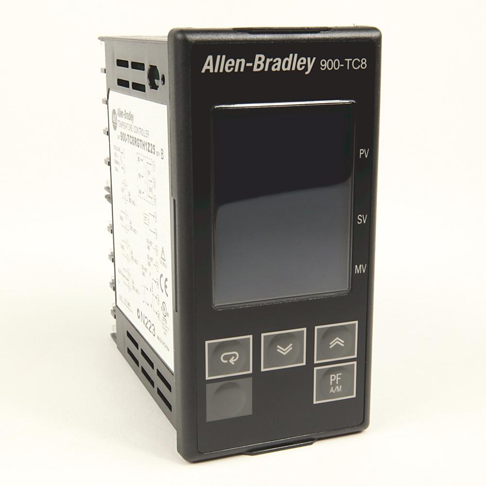 Allen Bradley 900-TC8RGTH1Z25