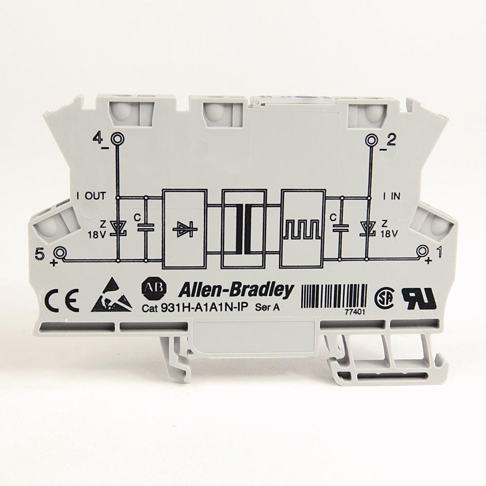 Allen Bradley 931H-A1A1N-IP