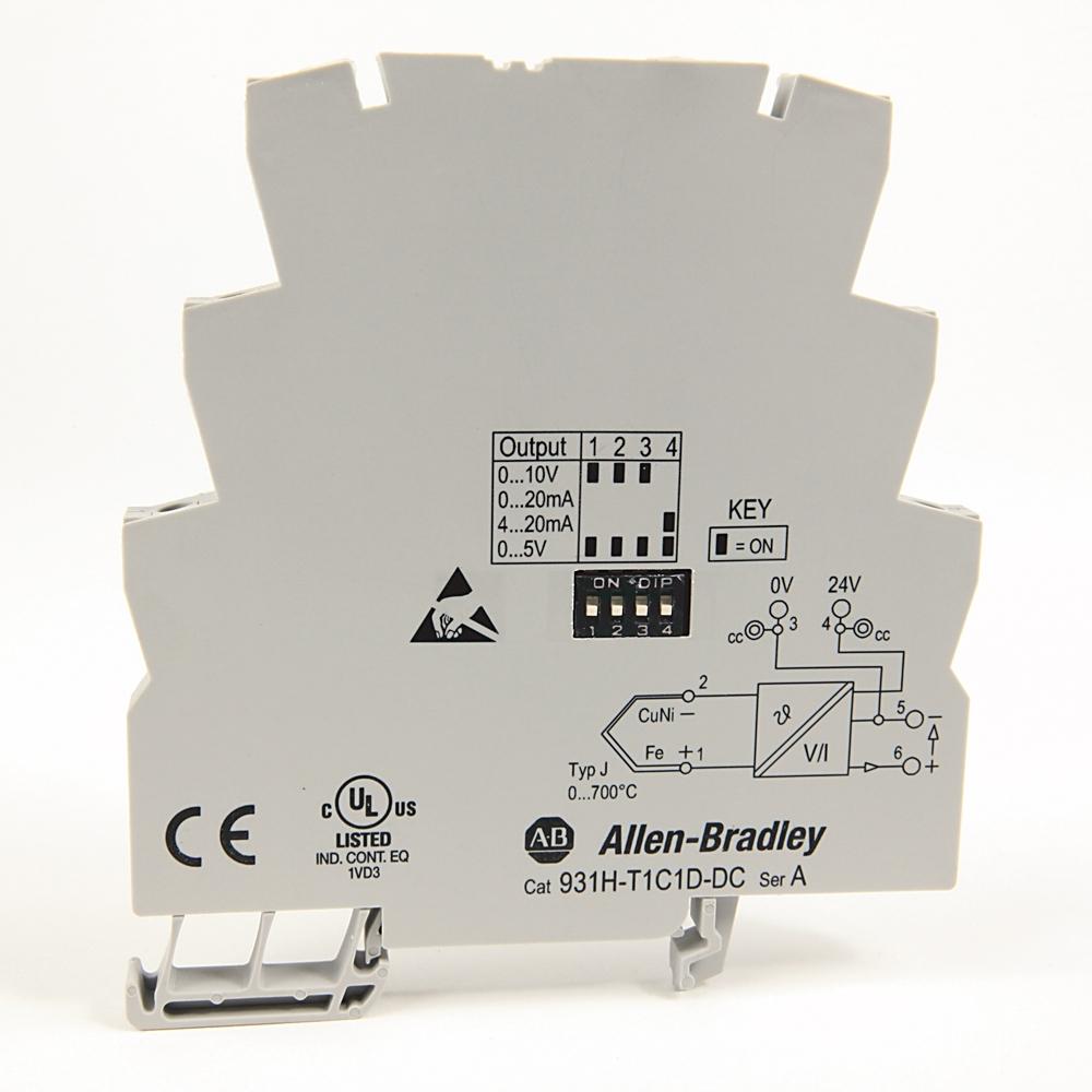 Allen Bradley 931H-T1C1D-DC