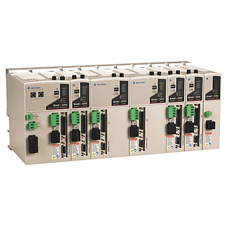 2093-AC05-MP2 AB K2K 3KW INTEGRATED AXIS MODULE - 0.6 KW 82091977719