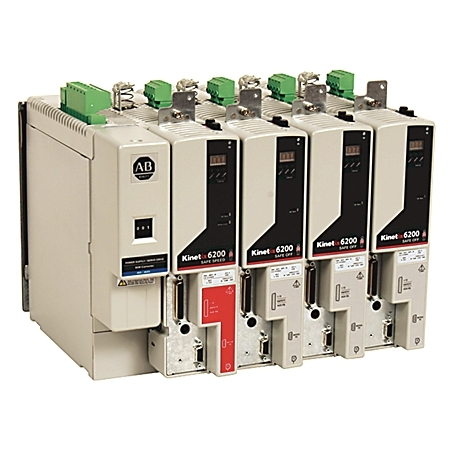 2094-BC04-M03-M AB POWER MODULE INTEGRATED 460V 25KW CONV 30A INV