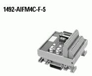 Allen Bradley 1492-AIFM4C-F-5