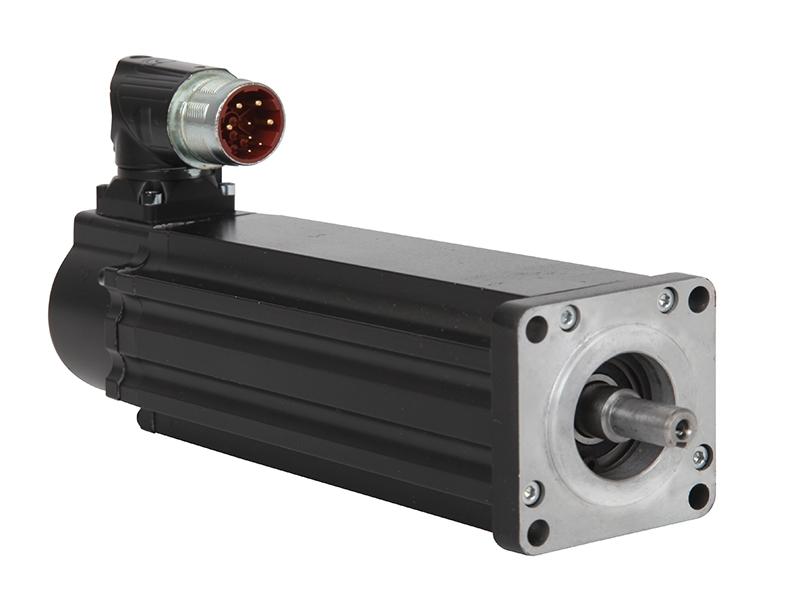 Automation Kinetix Vp Low Inertia Servo Motor Van