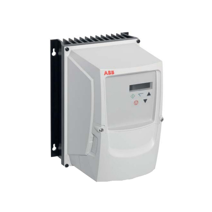 ABB Low Voltage Drives,ACS250-03U-18A0-4+B063,ACS250-03U 480V 10HP 18A IP66