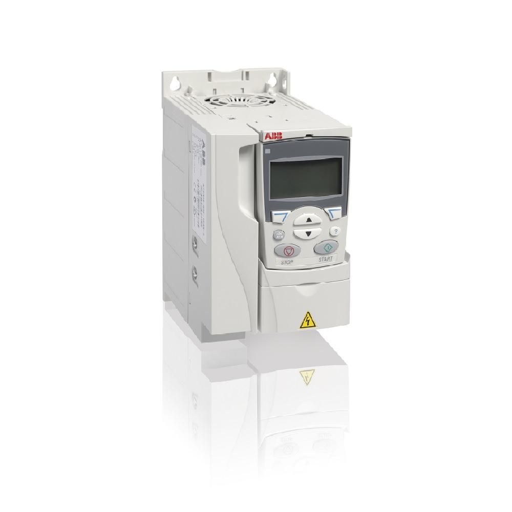 ABB Low Voltage Drives,ACS310-03U-10A8-2+J404,ACS310-03U 240V 3HP 10.8A IP20 J4