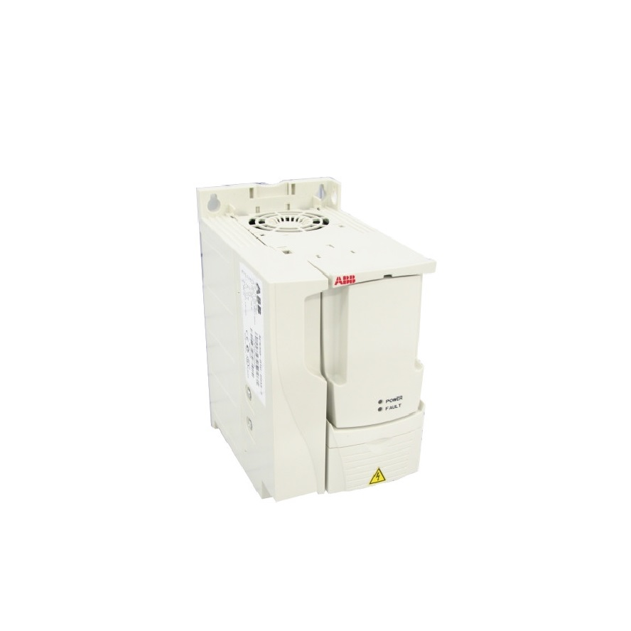 ABB Low Voltage Drives,ACS355-01U-09A8-2,ACS355-01U 240V 3HP 9.8A IP20