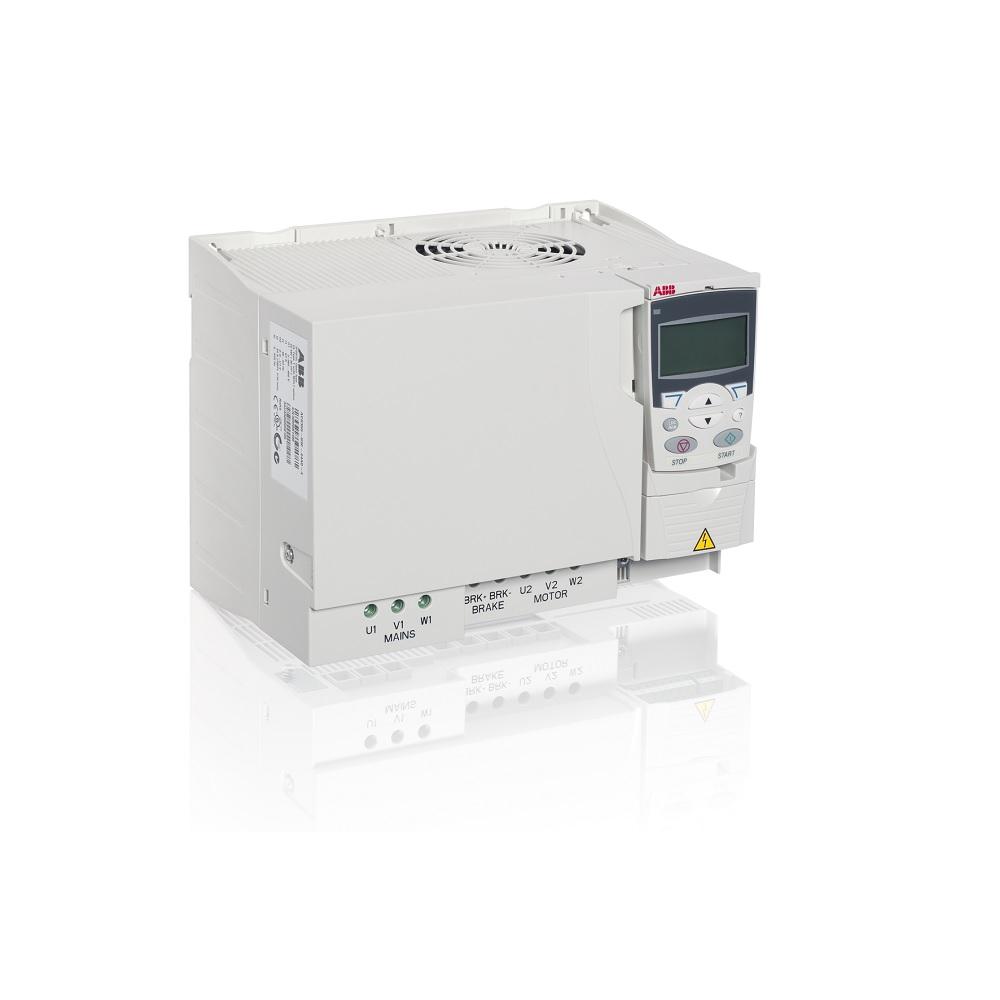 Abb Low Voltage Drives Acs355 03u 31a0 2 J400 North Coast Electric Motor Drivers Drivesacs355 J400acs355