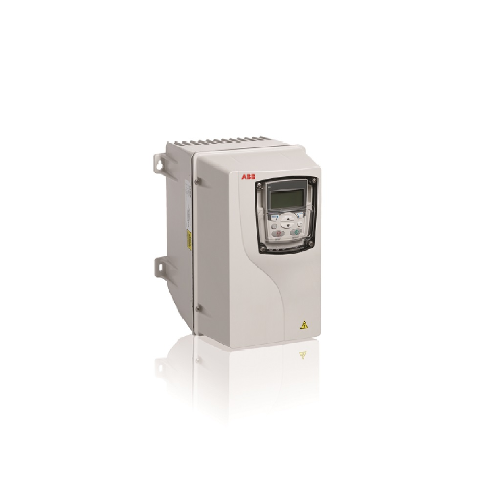 ABB Low Voltage Drives,ACS355-03U-04A1-4+B063,ACS355-03U 480V 2HP 4.1A IP66