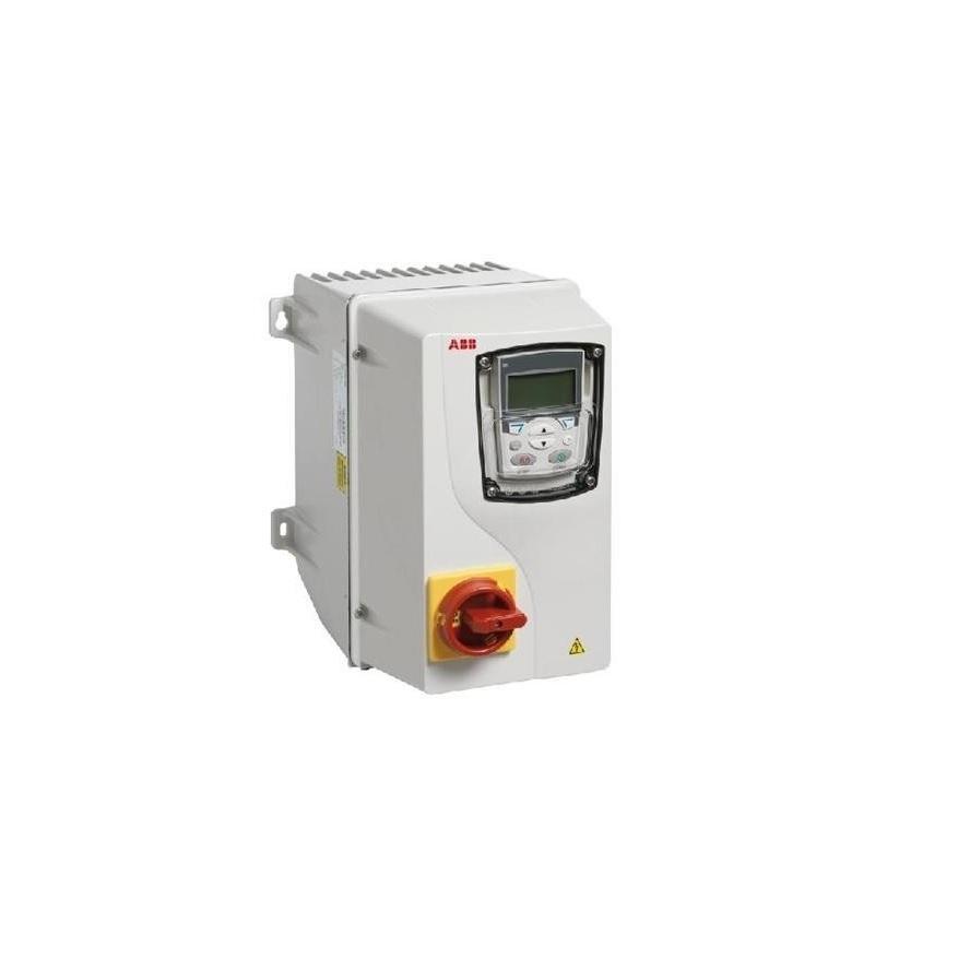 ABB Low Voltage Drives,ACS355-03U-01A2-4+B063+F278+K458,ACS355-03U 480V .5HP 1.2A IP66 F8K8