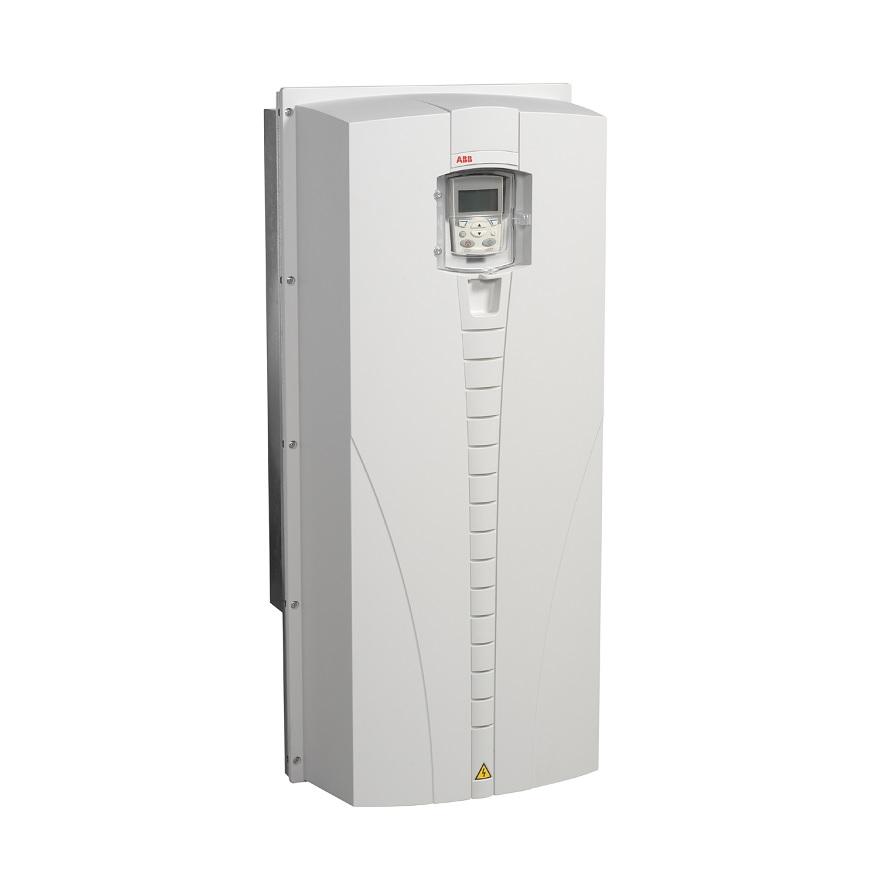 Abb Low Voltage Drives Acs550 U1 157a 4 B055 North Coast