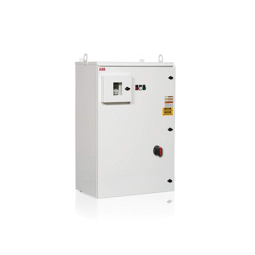 ABB Low Voltage Drives,ACS550-PD-072A-4+C192,ACS550-PD 480V 50HP 72A N3R Irr