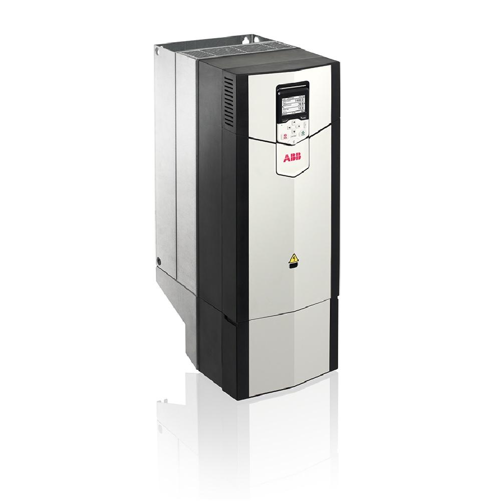 ABB Low Voltage Drives,ACS880-01-124A-5,ACS880-01 480V 100HP 124A IP21