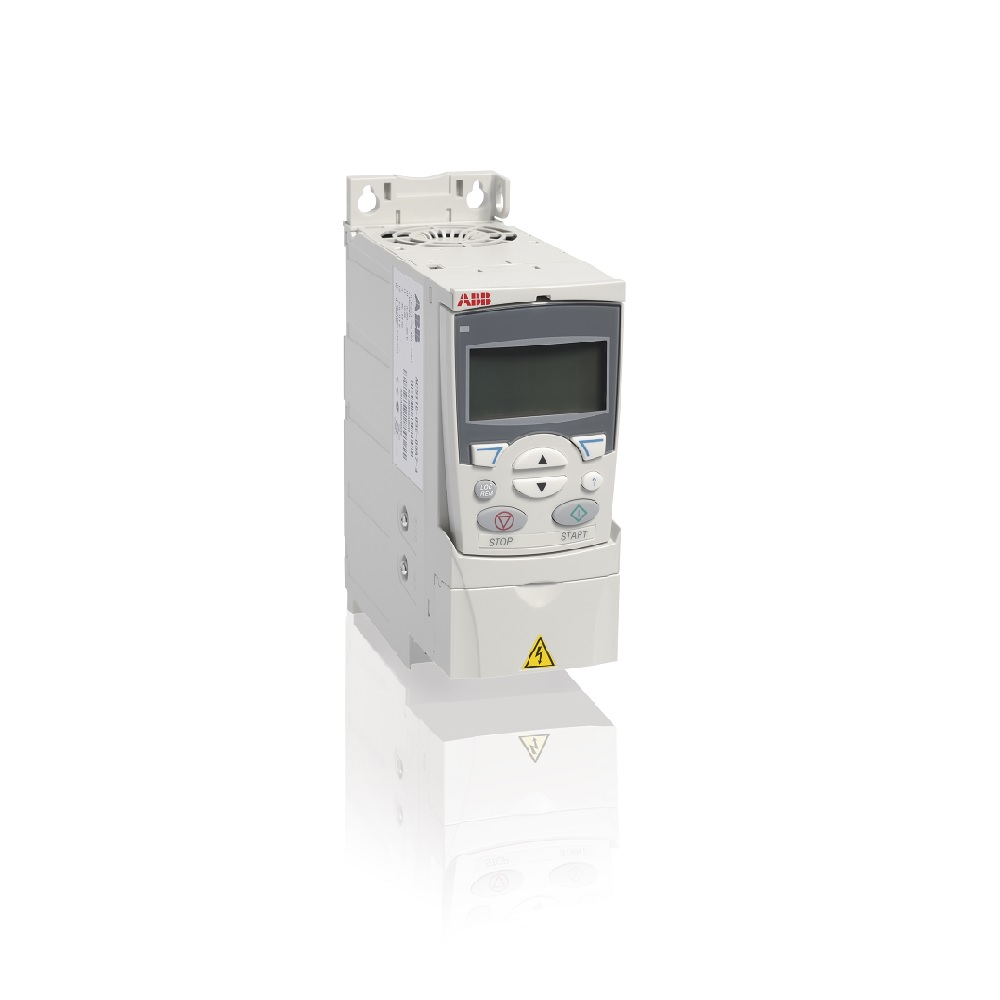 ABB ACS310-03U-02A1-4+J400 ACS310-00.75 HP, -03U -WALL MNR0 FRAME,OPEN - IP20, 480 VAC(3AUA0000062518)