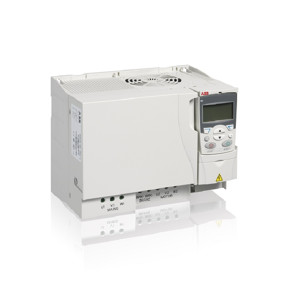 ABB ACS310-03U-34A1-2+J400 ACS310-010 HP, -03U -WALL MNT,R4 FRAME,OPEN - IP20, 240 VAC(3AUA0000062515)