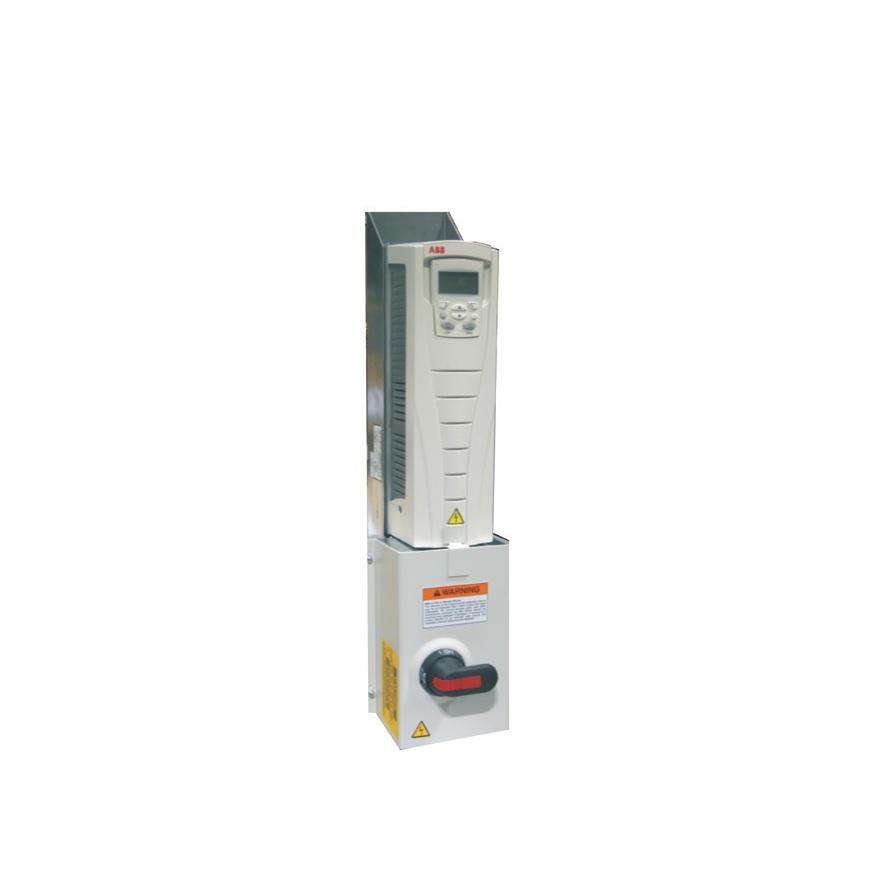 ABB ACS550-PD-078A-4+B055+K466 ACS5ACS550, 60 HP, 480 VAC,PD - WALLMNT, W/OPTIONS,NEMA 12 FILTERED &FAN - IP54 (3AUA0000083799)