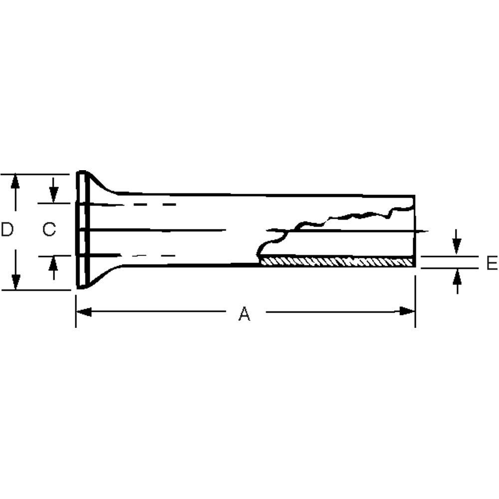 Sta-Kon® F9034   Revere Electric