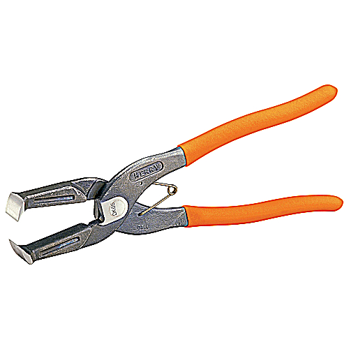 Ty-Duct,DK-65TB,DUCT FINGER CUTTER