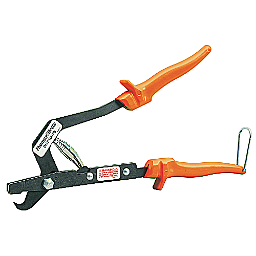 Ty-Duct,DNT-100TB,Ty-Duct® DNT-100TB Wiring Duct Notching Tool