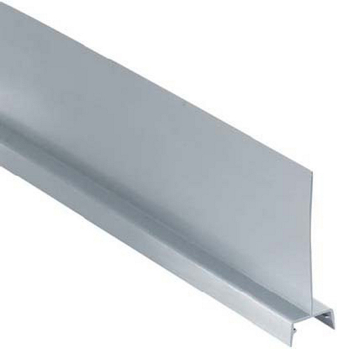 Ty-Duct,TY2DSPW6,2 HIGH WHITE SOLID DIVIDER