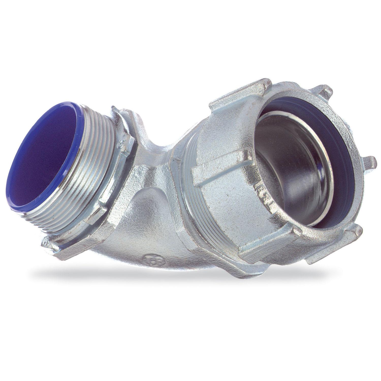 1 1/2 INS LIQDTIGHT FIT W/SEAL GASK