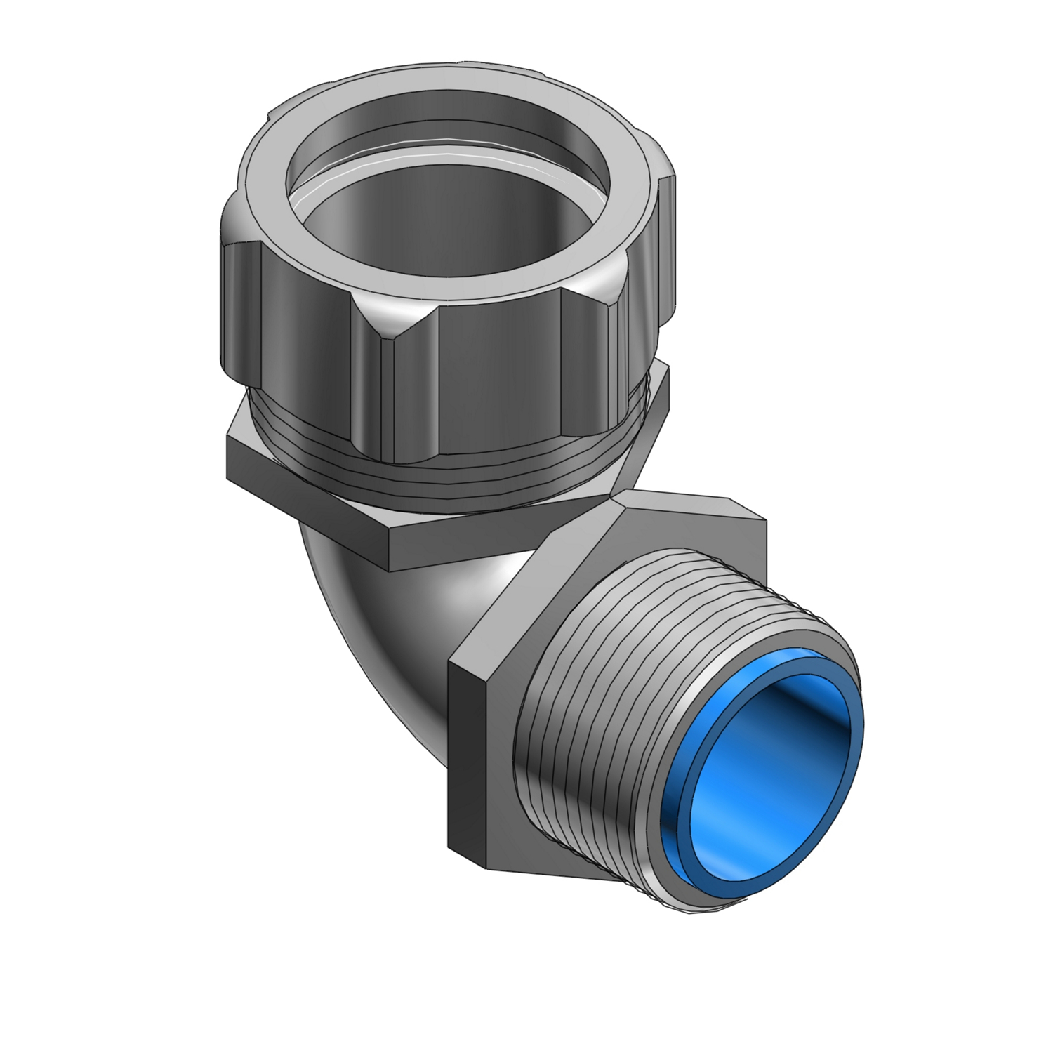 INSULATED L.T. CONNECTOR