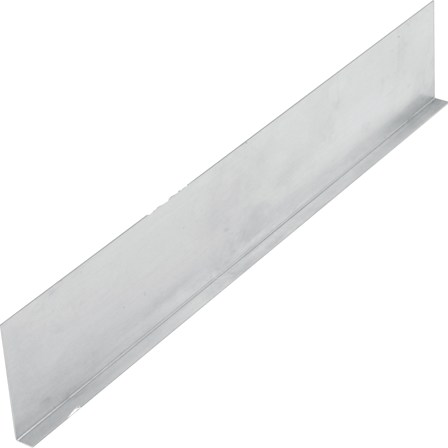 HDG 4IN D BARRIER STRIP 5FT LONG