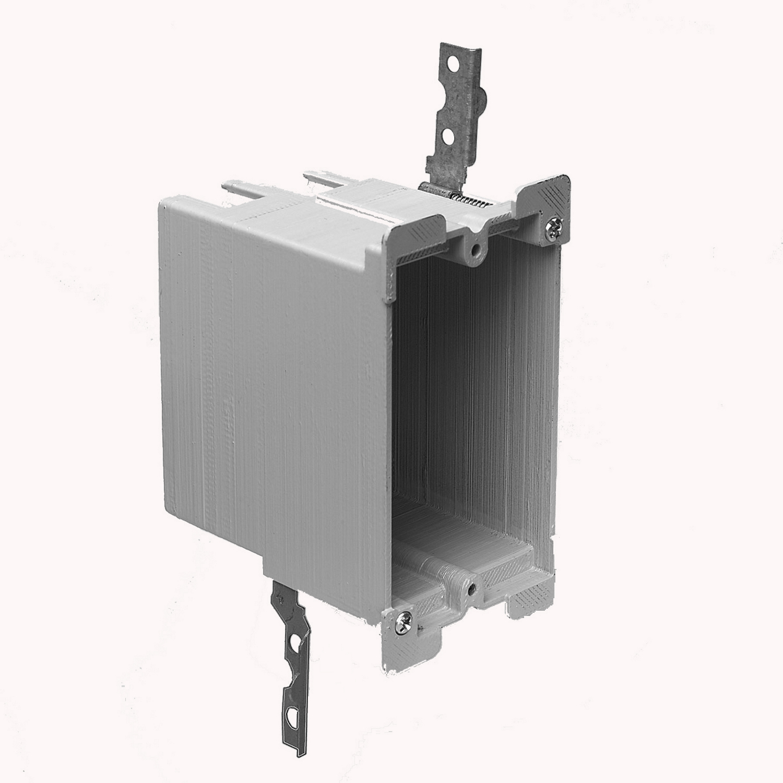 Thomas & Betts (T&B) E-18-4 Non-Metallic - Crescent Electric Supply ...