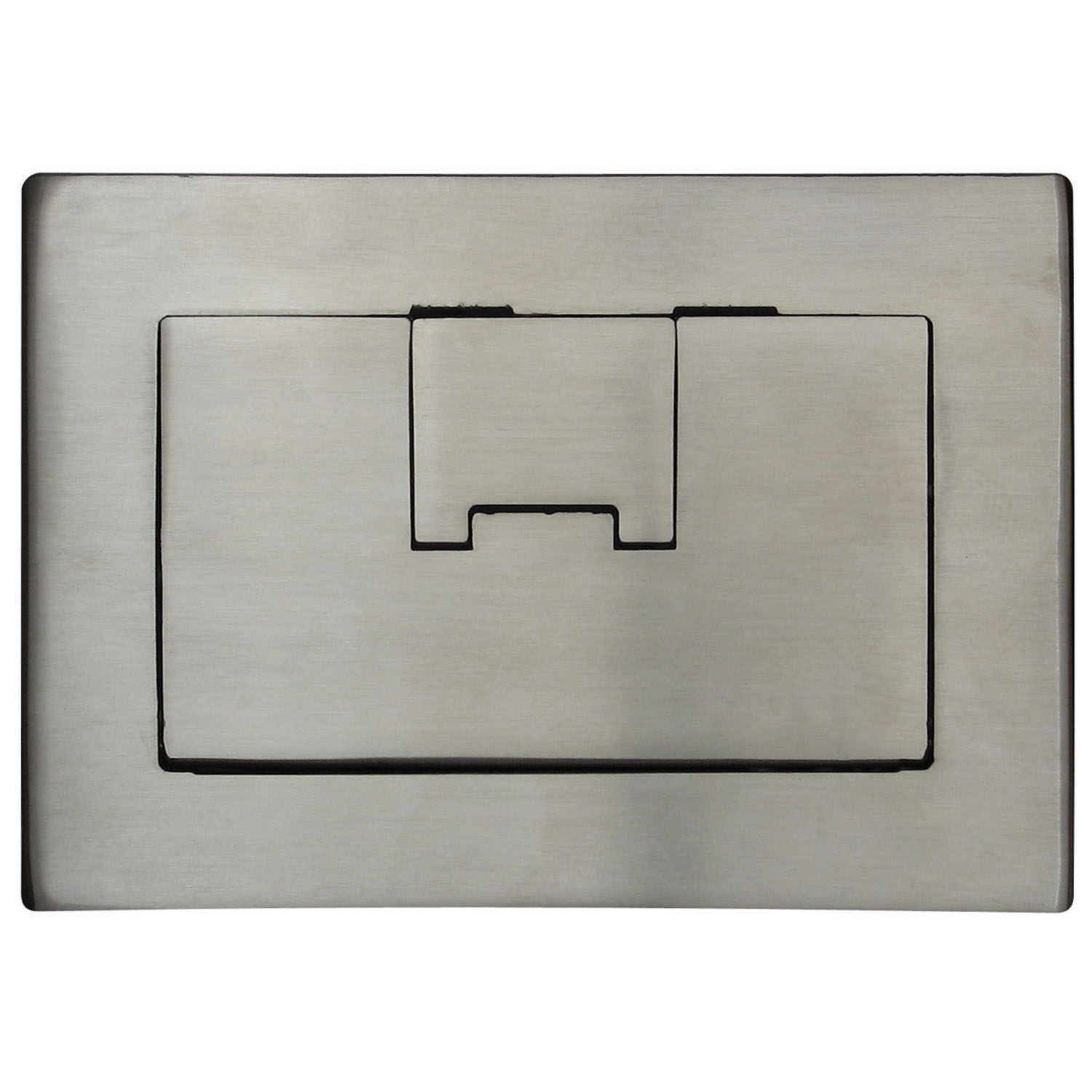 Carlon,E9761SS,COVER ASSY. SINGLE, STAINLESS STEEL
