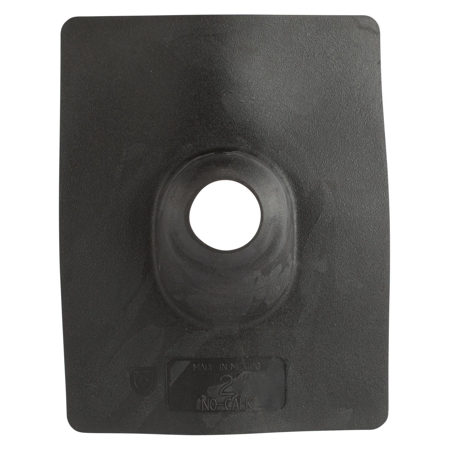 "Blackburn NF114-BB 1-1/4"" To 1-1/2"" Roof Flashing"