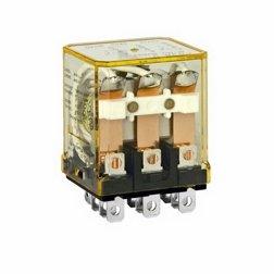 RH3B-ULAC120V IDE 3PDT LIGHT RELAY 120VAC