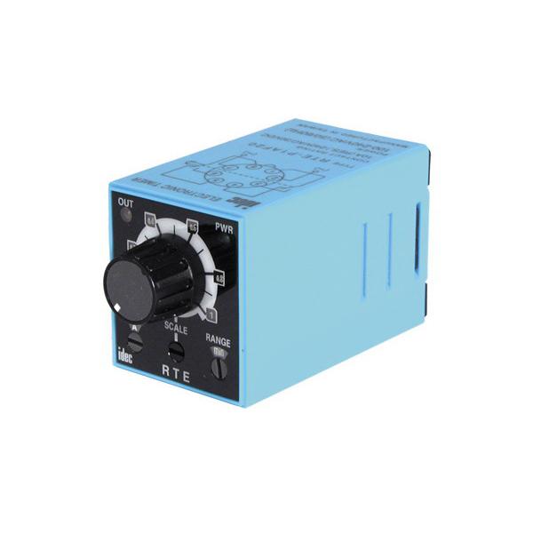 RTE-P2AF20 IDE TIMER 100-240VAC 11 (5-49)