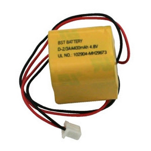 tcp 207B2 TCP BATTERY F/ 22743 2.4V 300MAH