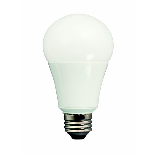TCP,L15A19D2541K,LED 15W A19 DIM 4100K